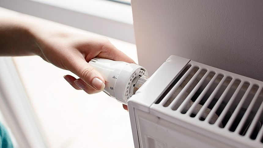 Riscaldamento: come risparmiare in bolletta?