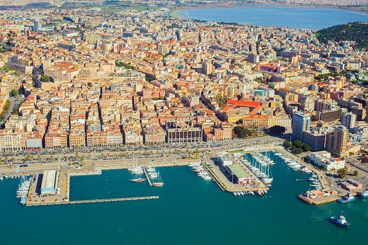 Cagliari, approvato il progetto definitivo dei collegamenti tra le piste ciclabili in città